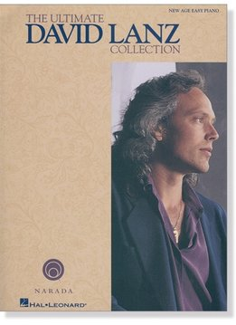 Hal Leonard The Ultimate David Lanz Collection
