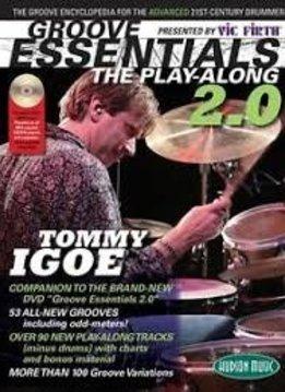 Hal Leonard Tommy Igoe Groove Essen. Vol 2