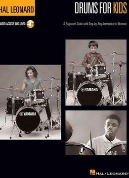 Hal Leonard Hal Leonard Drumset for Kids