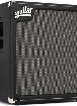 Aguilar Aguilar SL410x Super Light Bass Cab,  4ohms