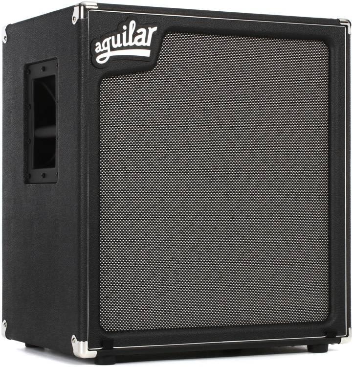 Aguilar Aguilar SL4104 Super Light Bass Cab,  4ohms