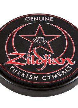 """Zildjian Zildjian 6"""" Practice Pad - K"""