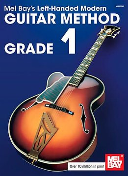 Hal Leonard Mel Bay's Modern Guitar Method Grade 1