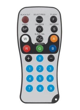 ADJ LED RC2 remote