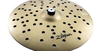 New Zildjian Cymbals Press Release!