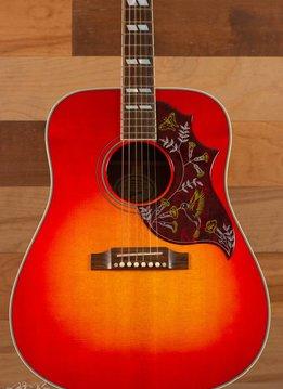 Gibson Gibson Hummingbird, Heritage Sunburst - Mint