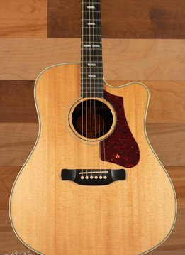Gibson Gibson HP 735 R High-Performance Acoustic, Antique Natural