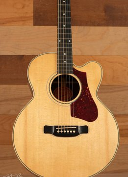 Gibson Gibson HP665 SB Acoustic, Antique Natural