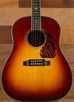 Gibson Gibson J-45 Custom 2018, Rosewood Burst