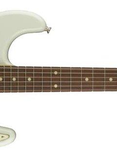 Fender Classic Player '60s Stratocaster®, Pau Ferro Fingerboard, Sonic Blue