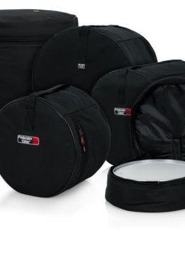 Gator Cases Gator GP-FUSION16 5-Piece Drumset Bags