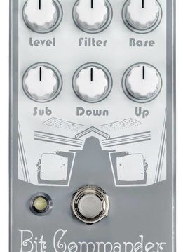 EarthQuaker Devices EarthQuaker Devices Bit Commander V2