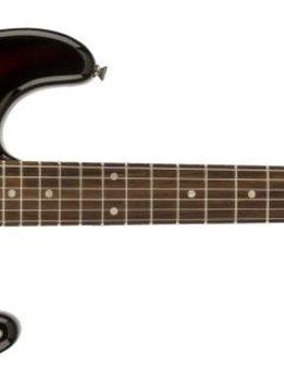 Squier Squier Affinity Series™ Stratocaster®, Laurel Fingerboard, Brown Sunburst