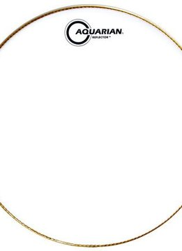 "Aquarian Aquarian 14"" Ice White Reflector"