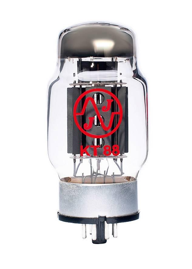 JJ KT88 Power Tube Single