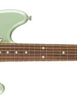 Fender Fender Duo-Sonic™ HS, Pau Ferro Fingerboard, Surf Pearl
