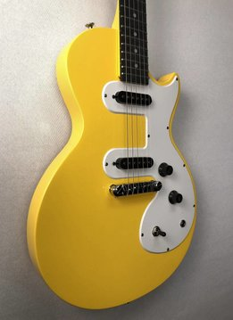 Epiphone Epiphone Les Paul SL,  Sunset Yellow