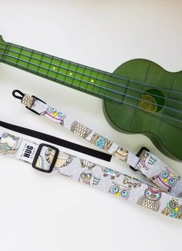 The Hug Strap All in One Hug Strap - Owls