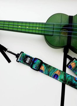 The Hug Strap All in One Hug Strap - Peacock