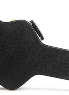"Gretsch Gretsch G6298 16"" Hollow Body Flat Top Hardshell Case, Electromatic"