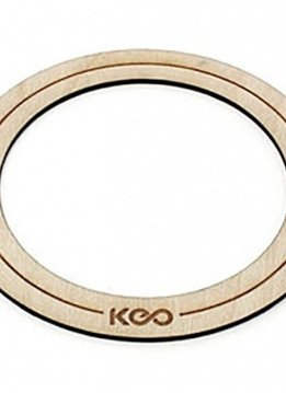 "Keo Keo Percussion Kick Drum ""O"" Ring, Small"