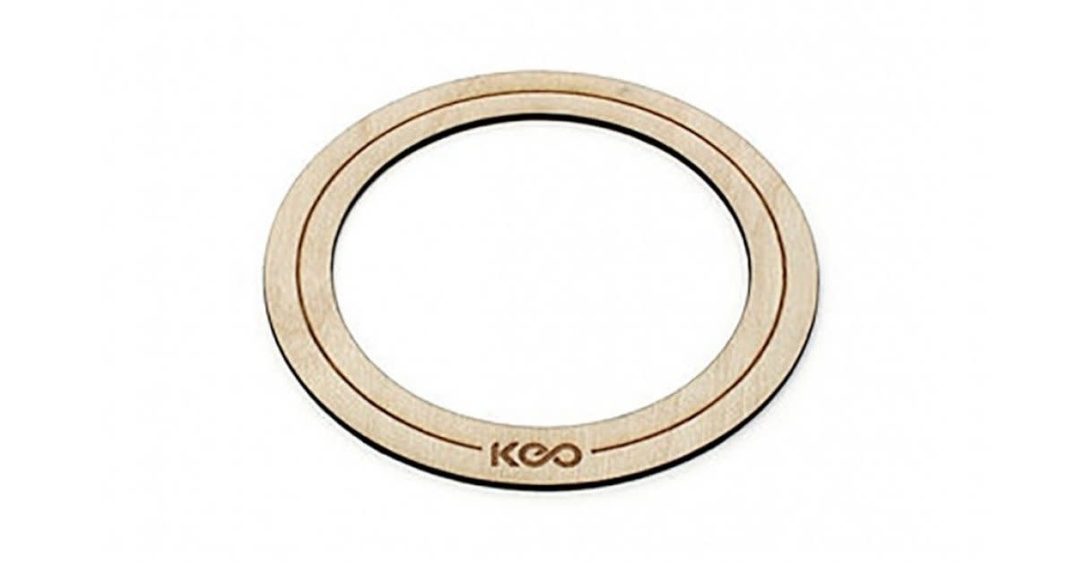 "Keo Keo Percussion Kick Drum ""O"" Ring, Small"