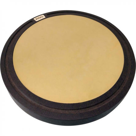 "Keo Keo Percussion Medium 8"" Practice Pad"