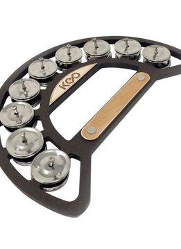 Keo Keo Percussion Tambourine