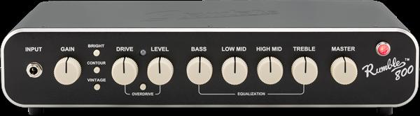 Fender Fender Rumble™ 800 HD, 120V
