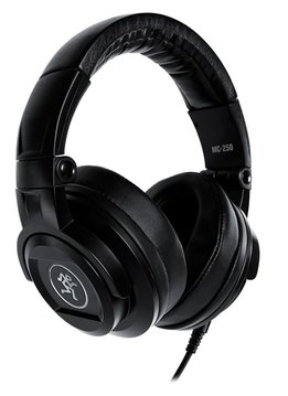 Mackie Mackie MC-250 Headphones