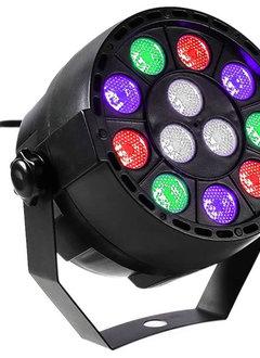 Eliminator Lighting Eliminator Mini Par RGBW LED