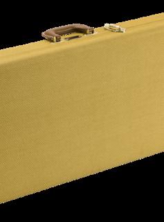 Fender Fender Classic Series Wood Case - Strat®/Tele®, Tweed