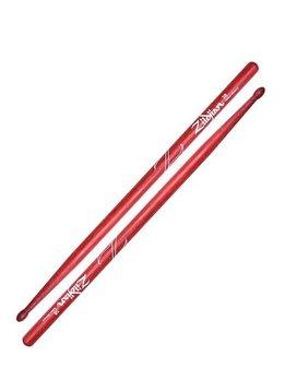 Zildjian Zildjian Z5AR 5A Red Drumsticks