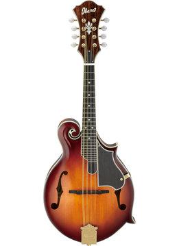 Ibanez Ibanez M700S F-Style Mandolin, Antique Violin Sunburst