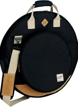 "Tama Tama 22"" PowerPad Deluxe Cymbal Bag, Black"