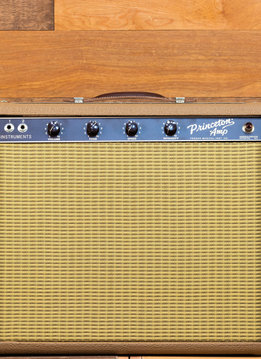 Fender Fender '62 Princeton Chris Stapleton Edition, 120V
