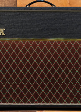 "VOX Vox AC30C2 30 Watt 2x12"" Combo With Celestion Greenback Speakers"
