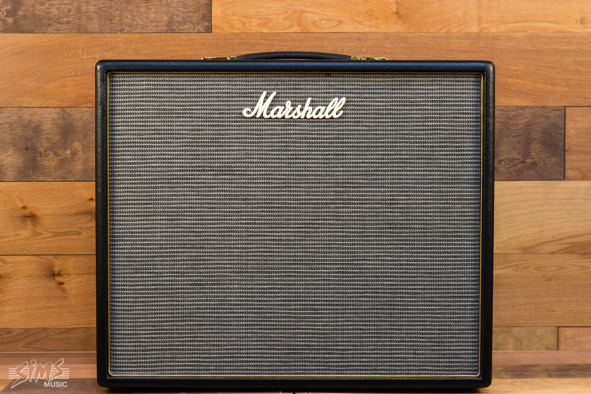 Marshall Marshall Origin50C 50W Combo with FX Loop and Boost