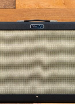 Fender Fender Hot Rod Deluxe™ IV, Black, 120V