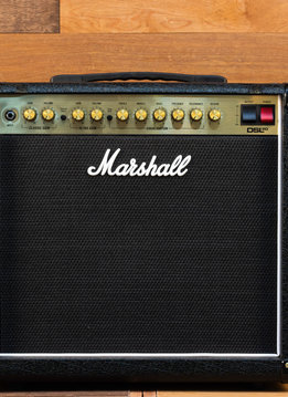 Marshall Marshall DSL20CR 20W Combo with Reverb & FX Loop