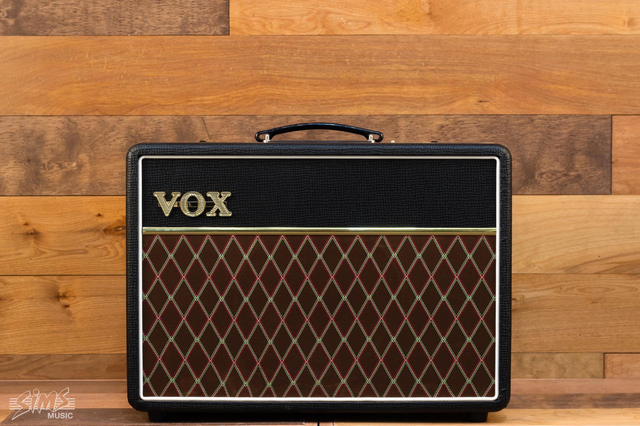 VOX VOX AC10C1 Guitar Amplifier
