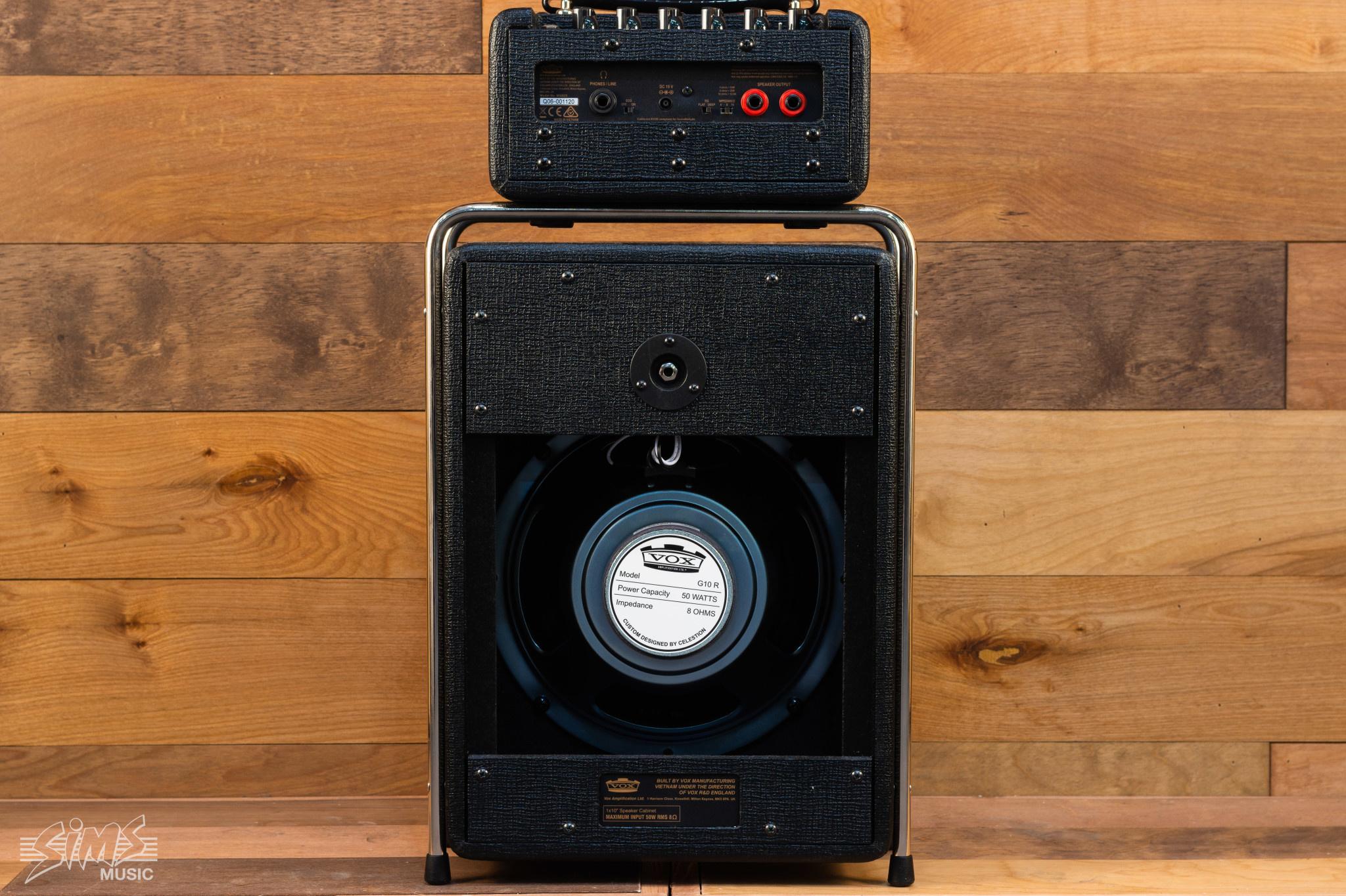 VOX VOX Mini Superbeetle Guitar Amplifier