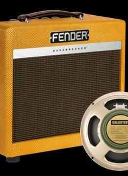 Fender Fender FSR Bassbreaker 007 LTD