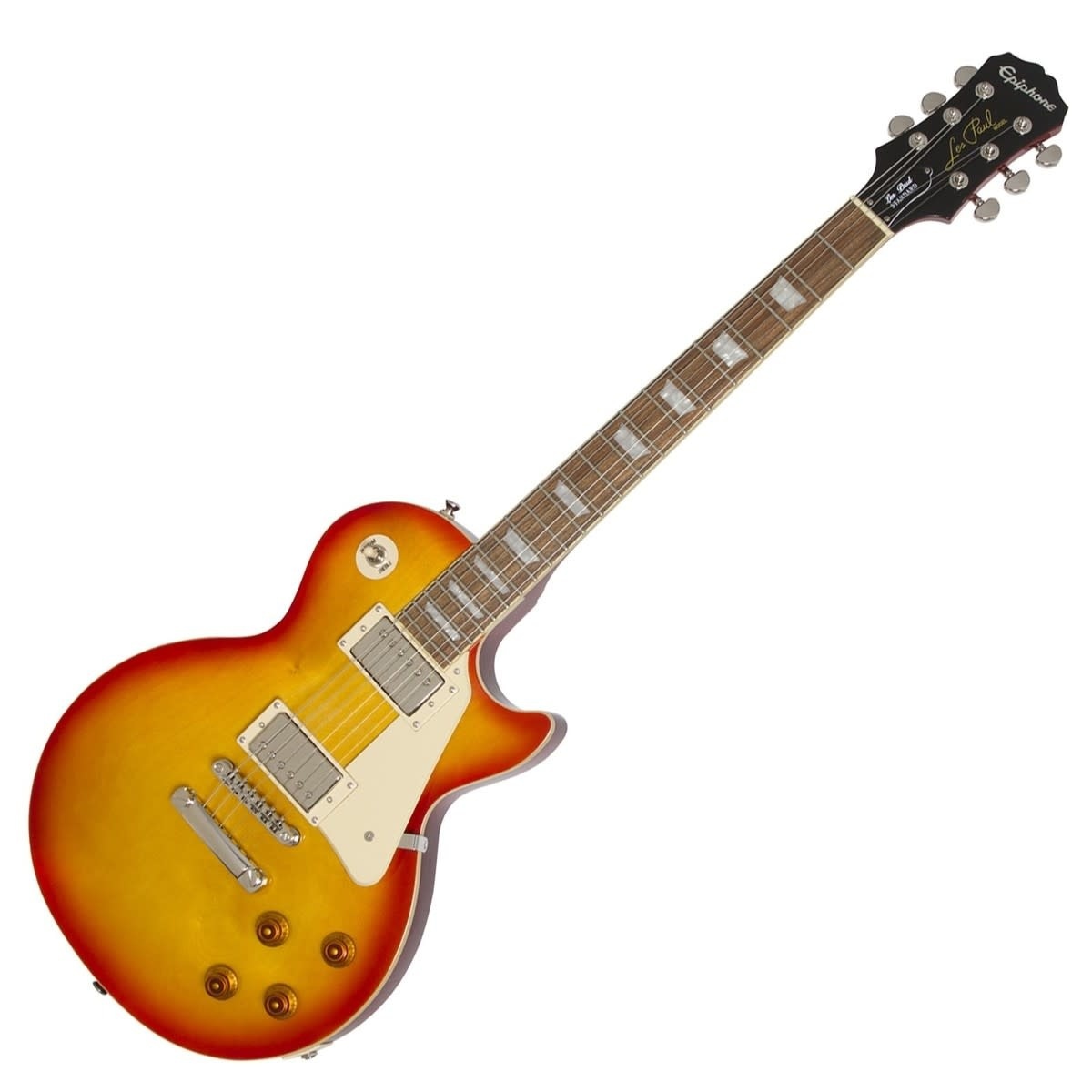 Epiphone Epiphone Les Paul Standard, Faded Cherry Sunburst