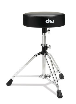 DW DW DWCP3100 Round Top Throne