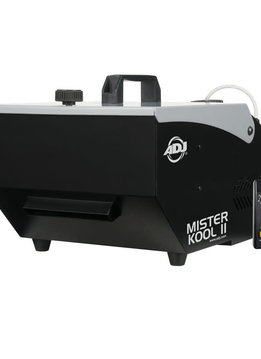 ADJ Mister Kool II Low Fog Machine