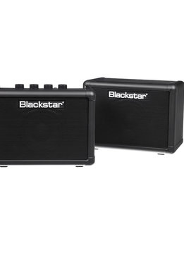 Blackstar Blackstar Fly3 Pack (Amp, Cab, and Power Supply)