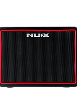 Nux NUX Mighty Lite BT Desktop Guitar Amplifier