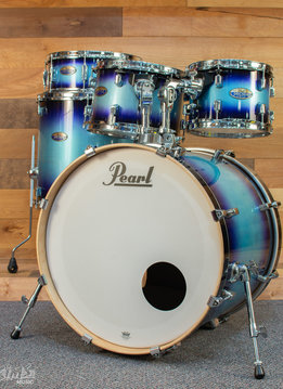 Pearl Pearl Decade Maple 5-Piece Shell Pack, Faded Glory