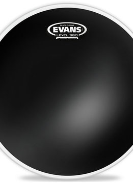 "Evans Evans 13"" Black Chrome Drum Heads"